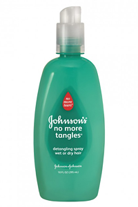 Johnsons No More Tangles Spray