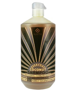 Alaffia Everyday Shea Coconut Shampoo
