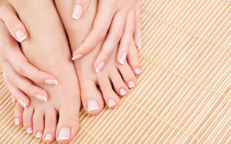 natural nail care 101