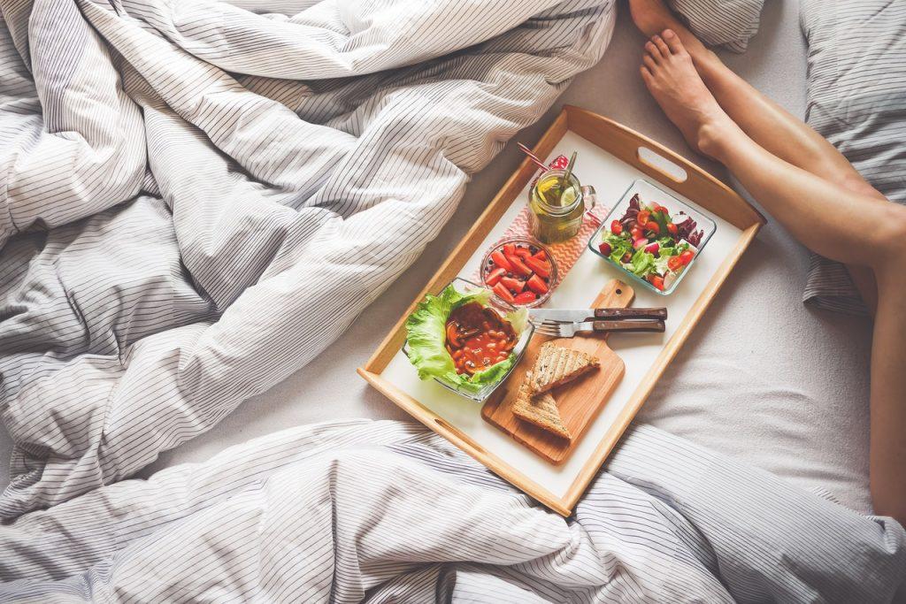 better sleep routine