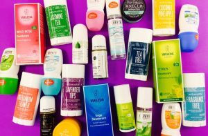 Shopping Guide: Bicarb Free Deodorants For Sensitive Skin