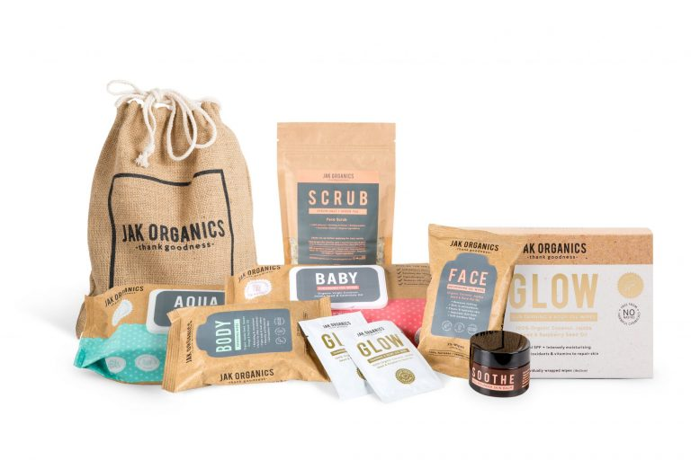 Brand Spotlight: An Interview With JAK Organics