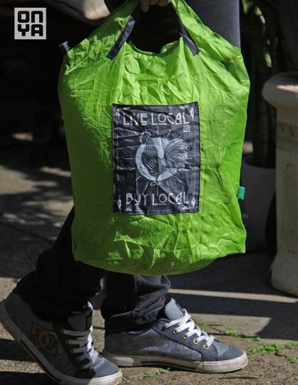 Onya reusable eco bag