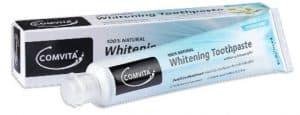 Comvita's Natural Whitening Toothpaste