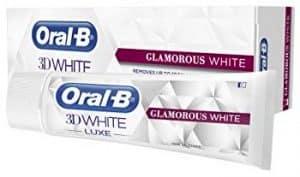 Oral B 3d White Glamorous White Toothpaste