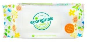 Ecoriginals Baby Wipes