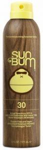Sun Bum Original Spray Sunscreen SPF30