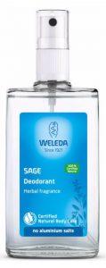 Weleda Natural Sage Deodorant