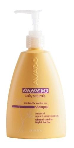 Avado Baby Naturals Shampoo