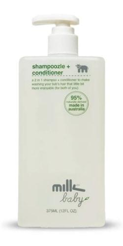 Milk & Co. Baby Shampoozle and Conditioner