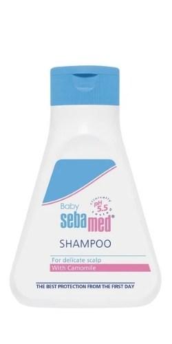 Sebamed Shampoo for Delicate Scalp