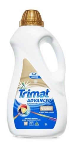 Aldi Trimat Advanced Liquid Laundry Detergent