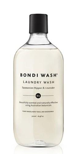 Bondi Wash Laundry Liquid Wash