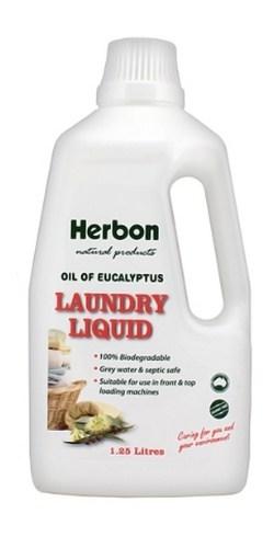 Hebron Laundry Liquid