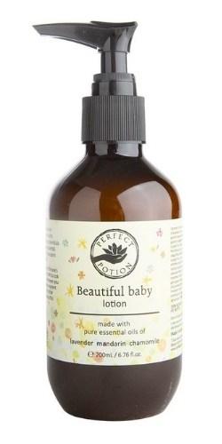 Perfect Potion Beautiful Baby Lotion