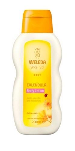 Weleda Calendula Lotion