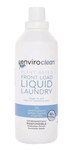 EnviroClean Front Load Laundry Liquid