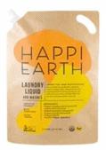 Happi Earth Laundry Liquid