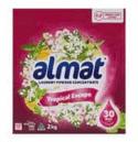 Aldi Almat Powder Laundry Detergent