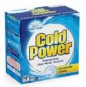 Cold Power Clean & Fresh Laundry Powder