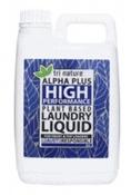 Tri Nature Alpha Plus Laundry Liquid
